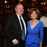 Dr. Saul Kalvaitis, Rosemarie Brown