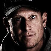 Portret Maarten Lafeber