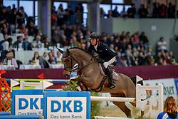 RIPKE Andreas (GER), CHARLY BROWN B<br /> Neustadt-Dosse - 20. CSI Neustadt-Dosse 2020<br /> Preis der Deutschen Kreditbank AG<br /> Championat - Large Tour<br /> Int. Springprüfung mit 2 Umläufen<br /> 11.Januar 2020<br /> © www.sportfotos-lafrentz.de/Stefan Lafrentz
