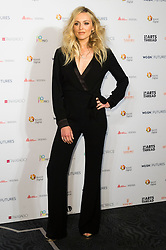 © Licensed to London News Pictures.26/05/2016. FEARNE COTTON attends the WGSN Futures Awards 2016. London, UK. Photo credit: Ray Tang/LNP