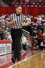 Toby Martinez referee photos