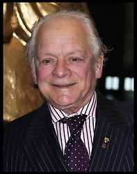 Sir David Jason  arriving at the British Academy Children's Awards in London, Sunday, 25th November 2012.  Photo by: Stephen Lock / i-Images