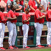 2014 MLB Mariners at Angels
