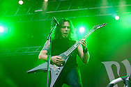 Bullet for my Valentine at Open Flair 2011