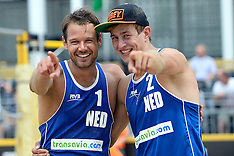 2014 Beachvolleybal