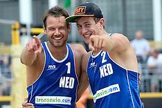 20140717 NED: FIVB Grand Slam Beach Volleybal, Apeldoorn