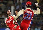 IPL Match 37 Mumbai Indians v Royal Challengers Bangalore