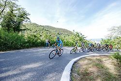 Stage 4: Chiavari > La Spezia, 98th Giro d'Italia (2.UWT), Italy, 12 May 2015, Photo by Iri Greco / PelotonPhotos.com