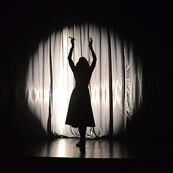 Ring Theatre Production - Carmen: 11/12/14 – 11/23/14