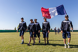 Team France, 15U Euro 2016.