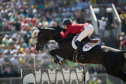 Foster Tiffany, CAN, Tripple X III<br /> Olympic Games Rio 2016<br /> © Hippo Foto - Dirk Caremans<br /> 17/08/16