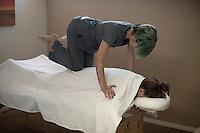 Deep tissure massage and bodywork. Deep tissue massage therapy.
