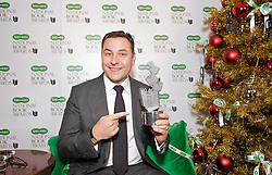 David Walliams during the Specsavers National Book Awards 2012, Central London, Great Britain, December 4, 2012. Photo by Elliott Franks / i-Images.