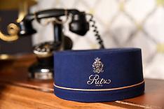 10,000 Ritz Objects Set To Be Auctioned - Paris 16 April 2018
