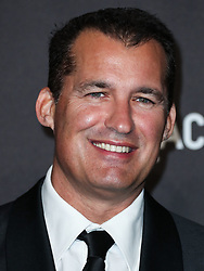 LOS ANGELES, CA, USA - NOVEMBER 03: 2018 LACMA Art + Film Gala held at the Los Angeles County Museum of Art on November 3, 2018 in Los Angeles, California, United States. 03 Nov 2018 Pictured: Scott Stuber. Photo credit: Xavier Collin/Image Press Agency/MEGA TheMegaAgency.com +1 888 505 6342