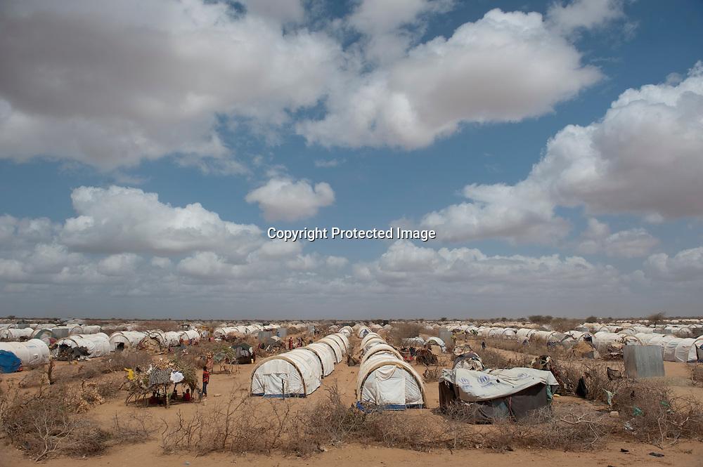 Dadaab, Kenya, August 2011.