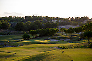 Las Colinas Resort Golf Course<br /> GC, Murcia Spain<br /> <br /> Golf Pictures Credit by: Mark Newcombe / visionsingolf.com