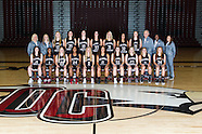 OC Women's BBall Team and Individuals - 2015-2016 Season