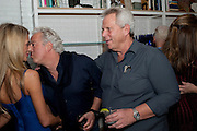 ABY ROSEN; STEPHEN TISCH, Dom PŽrignon with Alex Dellal, Stavros Niarchos, and Vito Schnabel celebrate Dom PŽrignon Luminous. W Hotel Miami Beach. Opening of Miami Art Basel 2011, Miami Beach. 1 December 2011. .<br /> ABY ROSEN; STEPHEN TISCH, Dom Pérignon with Alex Dellal, Stavros Niarchos, and Vito Schnabel celebrate Dom Pérignon Luminous. W Hotel Miami Beach. Opening of Miami Art Basel 2011, Miami Beach. 1 December 2011. .