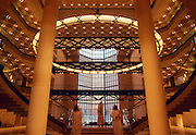 QATAR. Doha. Museum of islamic art