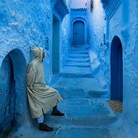 Chefchauoen, Morocco
