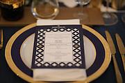 Royal Salute SOHO Dinner 2017