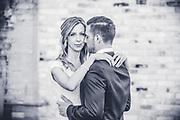 Michelle & John's Hacienda Wedding