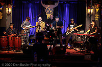 Jen Kearney and the Lost Onion, which includes Dominic Davis, Peter MacLean, Yohuba Garcia-Torres, Jason Yost, Alex Lee-Clark, and James Calandrella at The Extended Play Session in Norwood MA on September 11, 2020. Dan Busler Photography