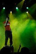 MIKEL ERENTXUN, SPANISH SINGER IN CONCERT