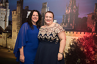 National Tourism Awards for Wales<br /> Celtic Manor Resort<br /> 08.03.18<br /> ©Steve Pope - Fotowales