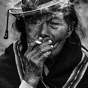 Konko, Bolivian Altiplano.