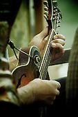 Subdued Stringband Jamboree - 2012