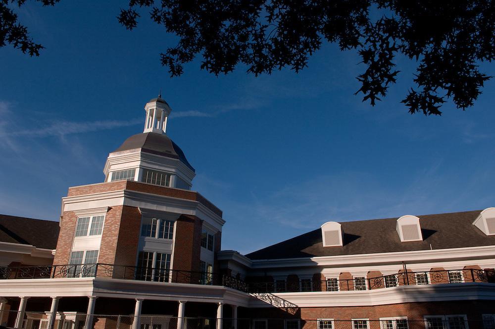 Baker Student Center
