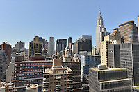 View from 236 East 47th Street