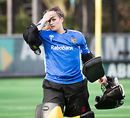 BLOEMENDAAL - Josine Koning (Den Bosch)   . hockey hoofdklasse dames Bloemendaal-Den Bosch (0-6) . COPYRIGHT KOEN SUYK