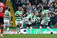 Celtic v Dundee 14-10-2017