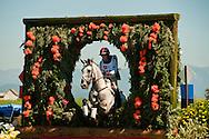 Eventing (equestrian triathlon), Cross Country event, Rebecca Farms, HSBC FEI World Cup Eventing, Kalispell, Montana, Beth Temkin, Irish Thoroughbred