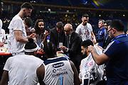 Vitucci Francesco<br /> Banco di Sardegna Sassari - Happy Casa Brindisi<br /> Zurich Connect LBA Final 8 2020<br /> Quarti di Finale<br /> Pesaro, 14/02/2020<br /> Foto Michele Longo // CIAMILLO-CASTORIA