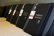 """Congrès """"Investir c'est Capital!"""" organisé par Réseau Capital et C4 communications à  Centre Mont Royal / Montreal / Canada / 2009-02-17, © Photo Marc Gibert / adecom.ca"""