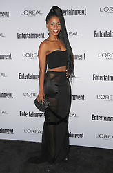 Danielle Mone Truitt bei der 2016 Entertainment Weekly Pre Emmy Party in Los Angeles / 160916<br /> <br /> ***2016 Entertainment Weekly Pre-Emmy Party in Los Angeles, California on September 16, 2016***