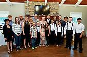 4.29.17 Wedding Reception
