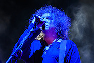 2012-06-22 The Cure - Hurricane 2012