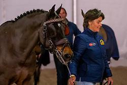 De Ronde Koos, NED<br /> Jumping Mechelen 2019<br /> © Hippo Foto - Dirk Caremans<br />  28/12/2019