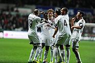 041213 Swansea city v Newcastle Utd
