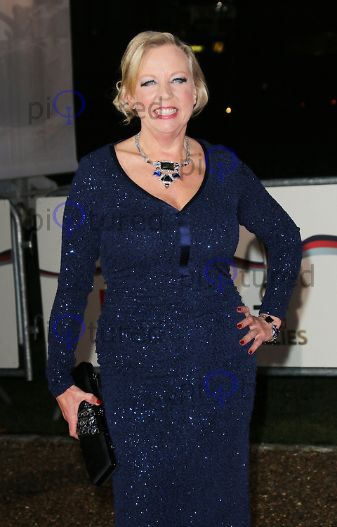 Deborah Meaden, A Night Of Heroes: The Sun Military Awards, National Maritime Museum, London UK, 11 December 2013, Photo by Richard Goldschmidt