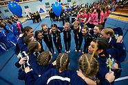 Vermont State Gymnastics Champioship 2012