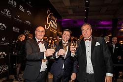 Equi Gala, Maenhaut Wim, Detry Stephan, Philippaerts Ludo<br /> Equigala - Brussel 2020<br /> © Hippo Foto - Dirk Caremans<br /> 21/01/2020