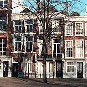 Woning Sylvia Toth Noordeinde Den Haag