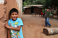 Chaco and Isosog  - Bolivia