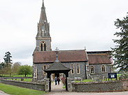 St Mark's Church - Pippa Middleton Wedding